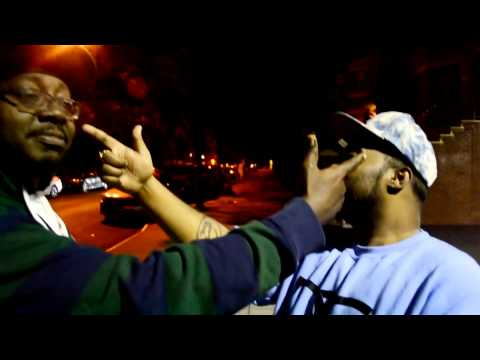 QUEENZFLIP - WILDIN OUT WITH SWAVE SEVAH (SLAP BOXING, SNAPS & CONFRONTATION WITH 5IVIO) & CRIMZ