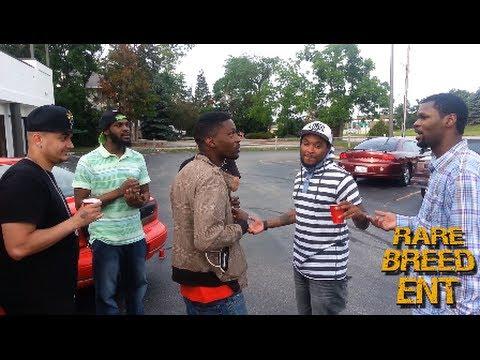 @ItsArp Recaps Black Ice - The Eulogy Battle Event
