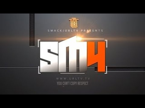@Angryfan007 - AFR EXCLUSIVE: SMACK/URL SM4 FULL REVIEW