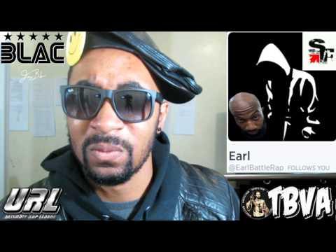 @Jayblac1615 - EARL threatens URL's NOME 4