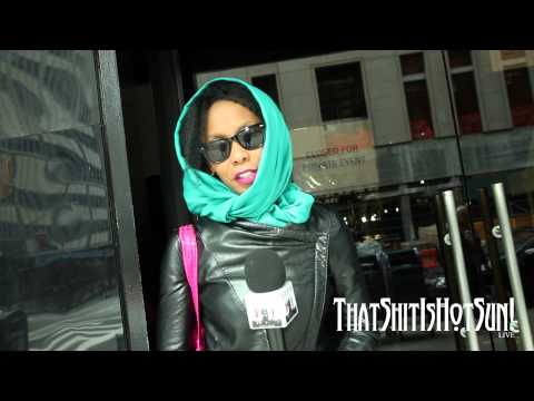 BATTLE RAP -  40 B.a.r.r.s Talks About Her Return To The Ring And Battling Couture