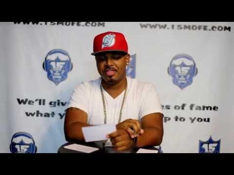 THE BAR EXAM Game Show Season 2 Episode1 w/ Jaz The Rapper, QB & C3