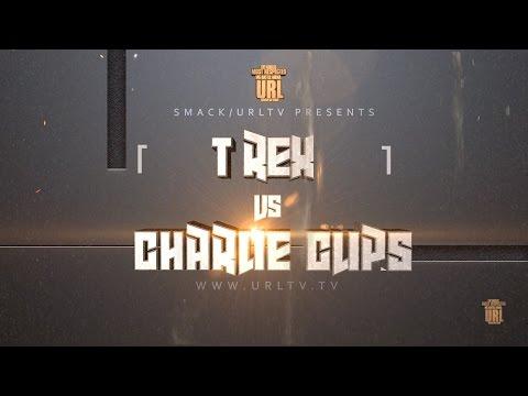 T REX VS CHARLIE CLIPS : RELEASE TRAILER