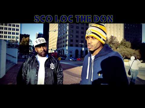 """Sco Loc The Don """"True To My Roots"""" Promo Video"""