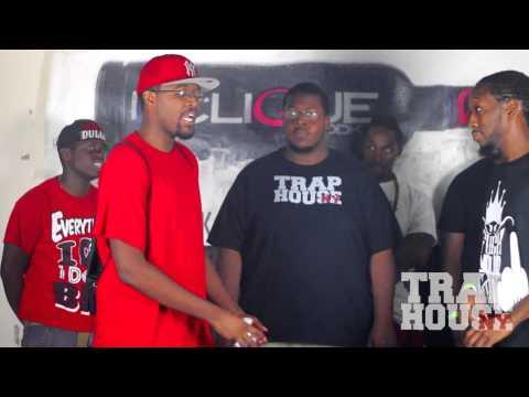 Bliz Ricks vs Jay Dollaz   TrapHouse NY