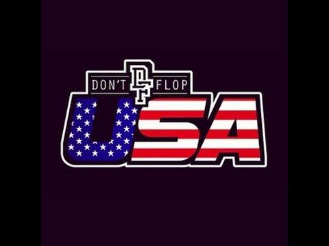 @UnbiasReview - Don't Flop USA recap