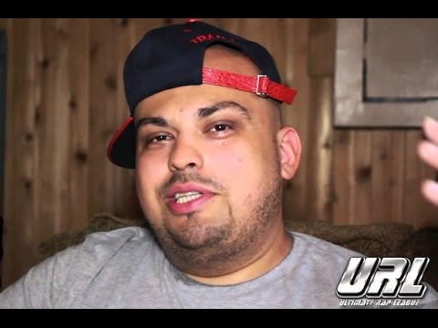 @Jayblac1615 Discusses @Streetstarnorbe Impact on URL And Battle Rap
