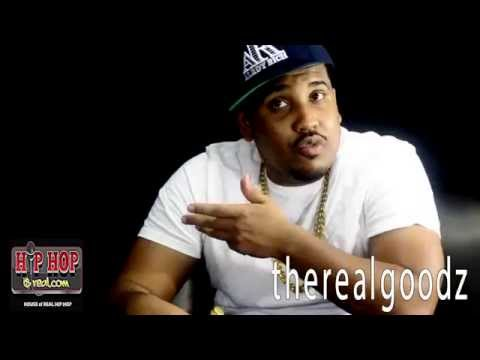 GOODZ ON JUDGED BATTLES: I FEEL BATTLES NEED TO BE JUDGED, I LOSS TO AYE VERB ON THE POLLS