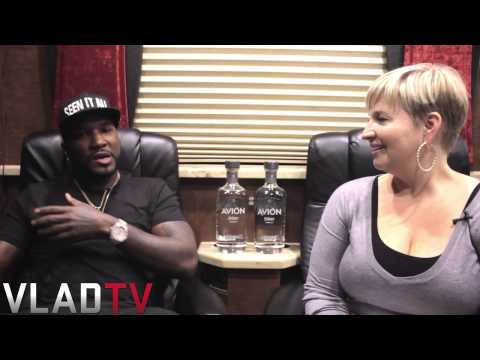 """Jeezy Speaks On Being Sued By T.D. Jakes for """"Holy Ghost"""" Sample"""
