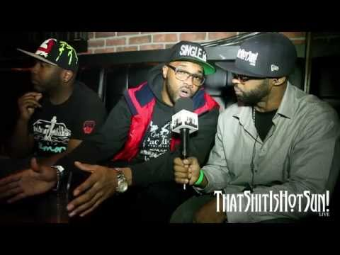Math Hoffa Discusses Battle Raps Growth, Industry vs. Battle Rappers, Cassidy vs Dizaster And More