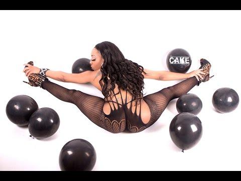 EYE CANDY - The Cake Magazine Presents Storm
