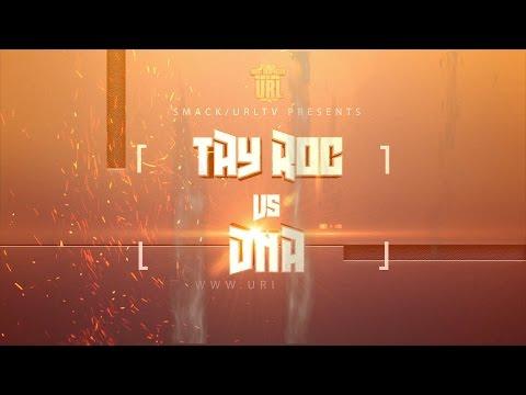 DNA VS TAY ROC RELEASE TRAILER