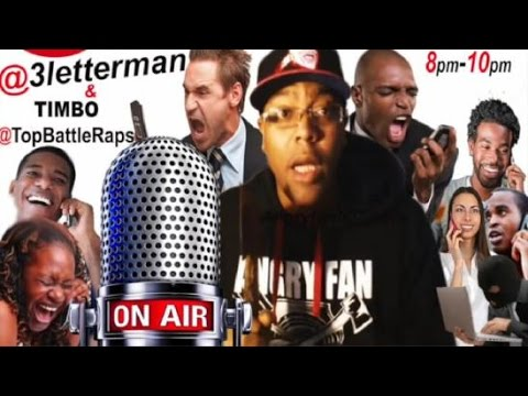 @angryfan007 - AFR EXCLUSIVE: DOT (TALKS UFF, SM4 PREDICTIONS, SPITS BARS)
