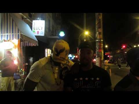 BIGG K VS BIG KANNON and ARP speaks on the event