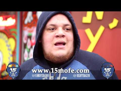 """ROSENBERG RAW Recaps JAI Battle, Says """"I Can't Stand CORTEZ"""" & Calls Out K SHINE & TAY ROC"""