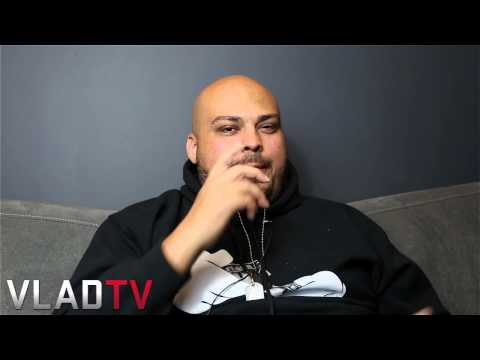 Norbes: If Smack Isn't on Stage The Battle Isn't Real