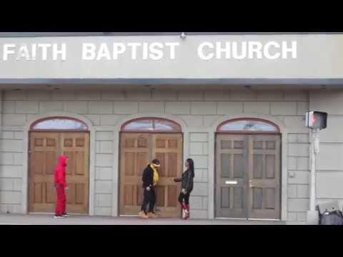 Jay Vegas  I Should've Prayed Video