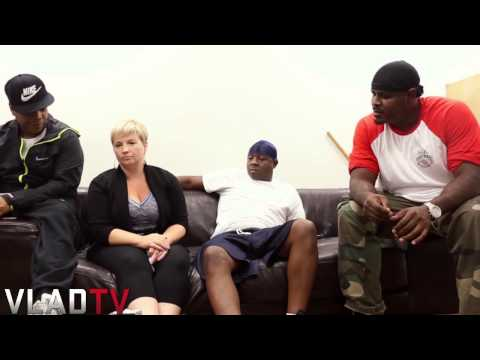 The Lox on Being Legendary & Greatest Group Ever