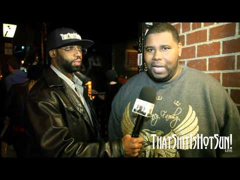 RECAP - Big Kannon Vs.Ill Will - Big Kannon Recaps The Battle, The Fade With Daylyt