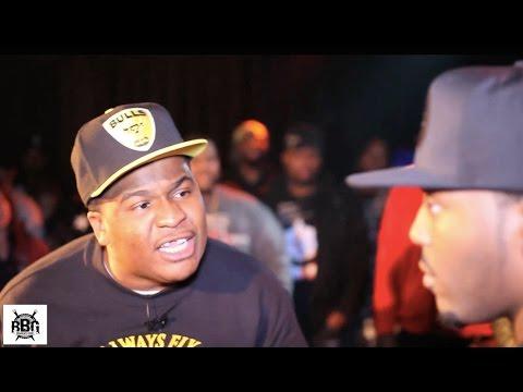 DNA vs M. Ciddy | Rap Grid Exclusive