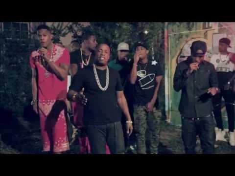 Red Cafe - R.N.O featuring Yo Gotti