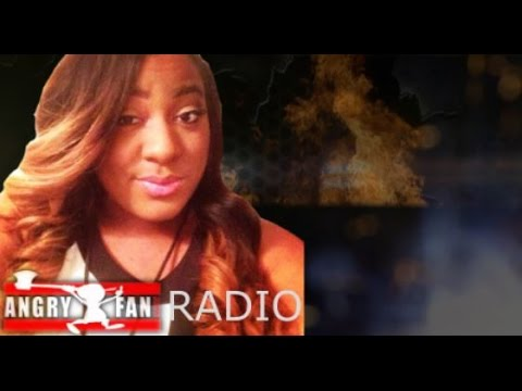 @Angryfan007 Radio - Official Speaks on Bonnie And More
