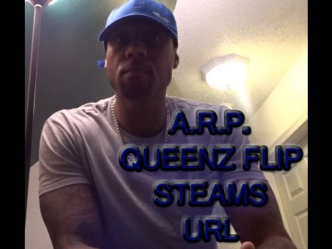 @ITSARP Responds to QueenzFlip & Steams