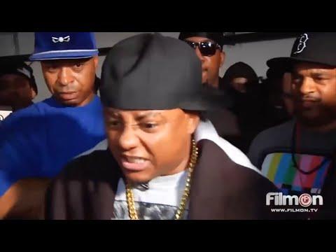 Petty Life Gang: Battle Rap Review: Cassidy Vs. Dizaster