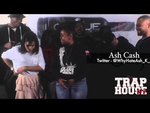Zan vs Ash Cash | TrapHouse NY
