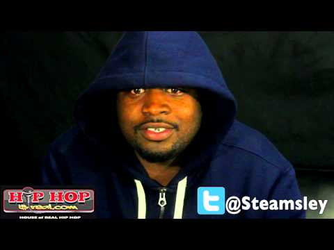 STEAMS EXPLAINS WHAT BEING SIGNED TO URL MEANS & SAYS ALMOST EVERY TOP TIER BATTLER CAME FROM URL