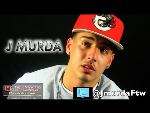 J MURDA SAYS DNA REBIRTH UNDER SMACK, CHESS IS THE NEW DNA, DAYLYT WANTED TO BATTLE ME IN TRAPHOUSE