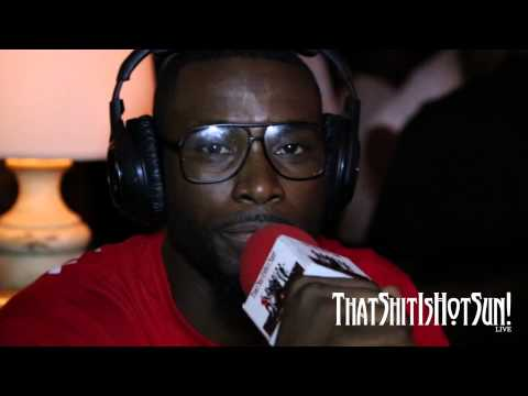 Showoff vs Hazey - ShowOff Recap thier battle and speaks on his spot in the URL