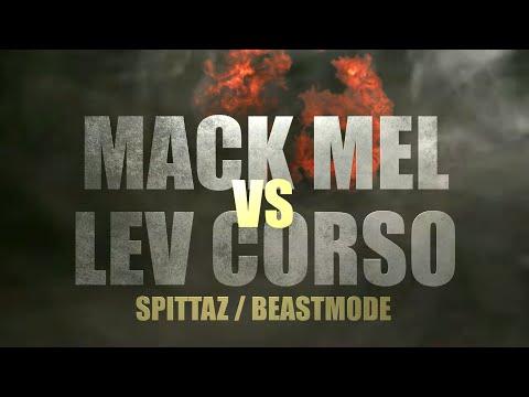 iBattle Worldwide Presents: Lev Corso Vs Mack Mel