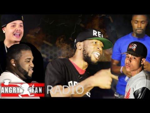 @Angryfan007 - Xcel Showoff Jimz Ahdi Boom Prez Mafia