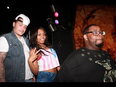 @JazTheRapper Lift His Soul Behind The Scenes