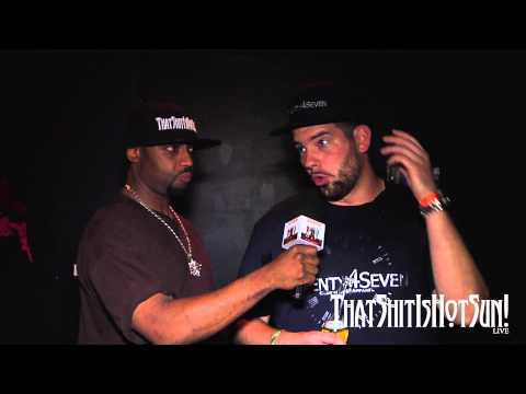 Real Deal Recaps Winning 16 Bars Battle Tournament With Danny Myers, Swave Sevah and Lotta zay