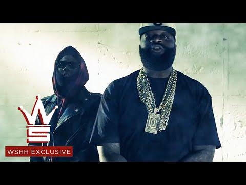 "Bleu Davinci ""Rich Nigga Walk Thru"" feat. Rick Ross (WSHH Premiere - Official Music Video)"