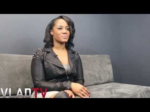 Jhonni Blaze on Rich Dollaz: We Dated But Now It's Just Business