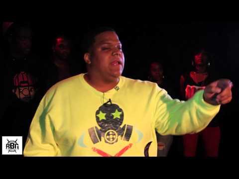 Stack Almighty vs Sammy Wild 100s   Rap Grid Exclusive