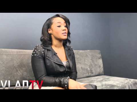 Jhonni Blaze: I Sold Used Undies to Buy My Brother a PlayStation