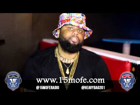 HEARTLESS ADMITS LOSING TO KG THE POET, BEATING CHARLIE CLIPS, & QP & SONS SITUATION