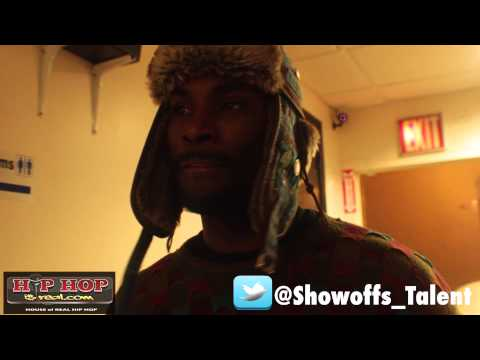 SHOW OFF TALKS ROOKIES VS VETS, URL BUSINESS, CONTRACTS, LEGAL ISSUES & RBE BLOOD SWEAT & TIERS 2