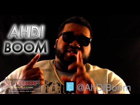 AHDI BOOM ON URL: ITS LIKE MUST SEE TV, TOP TIERS ARE PLAYING IT SAFE & SAYS HE WILL COOK CORTEZ