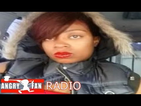 @Angryfan007 -  Mrs. Myers speaks on Danny Myers Ghostwriting for her and freestyle