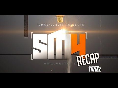 SM4 RECAP TRAILER SMACK/ URL