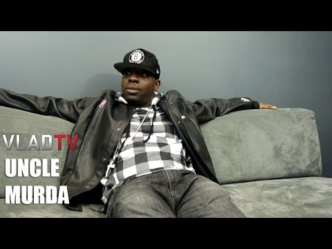 Uncle Murda: It's Too Late in Game for Lil Wayne to Leave YMCMB
