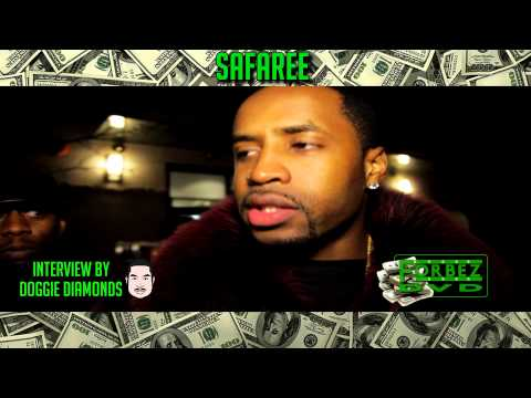 Safaree: I Didn't Get Ran Out The Hood, I Went Back To Shoot A Video Today!