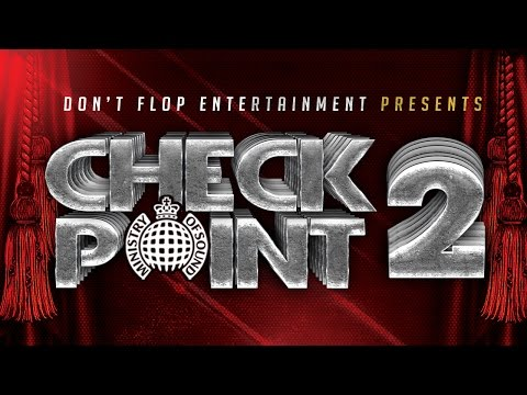 DON'T FLOP: CheckPoint 2 | 25/04/15 | Video Flyer