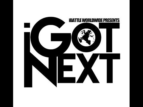 iBattle Worldwide Presents: E. Farrell Vs DOT