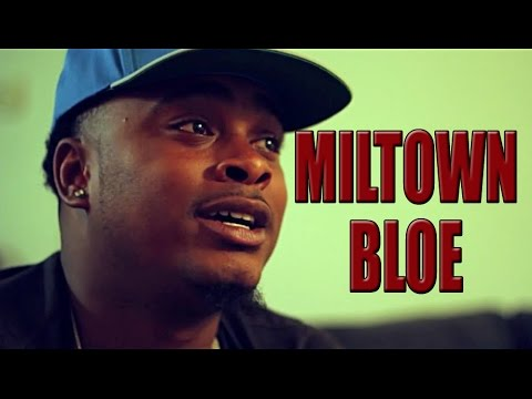 Miltown Bloe Brings The South To Battle Rap With SpitDatHeat